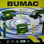 Набор электроинструментов 5 в 1 BUMAC military style фото