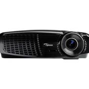 HD131Xe Optoma проектор, 2500лм, Full HD (1920 x 1080), 18000:1, Чёрный фото