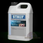 Лак паркетный Stauf Aqua Aeris на водно-растворимой основе 5 литров фото