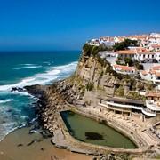 Виза в Португалию. Португальская виза фото