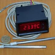 Терморегулятор PLKT-4 Delta фото