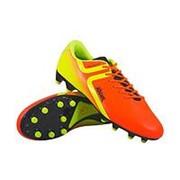 Бутсы футбольные Jogel Rapido JSH1001-Y (Оранжевый, р.38) фото