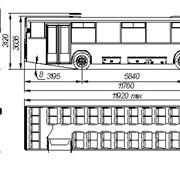Автобус пригородный НЕФАЗ-5299-0000011-32 фото