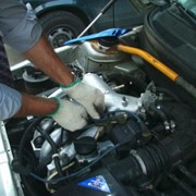 Обслуживание топливных систем