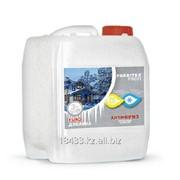 Добавка противоморозная для бетона и строительных смесей Farbitex Profi фото