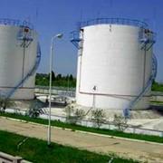 АЗС, нефтебазы