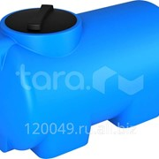 Пластиковая ёмкость для воды 300 литров Арт.Н 300 фото