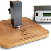 Лабораторная установка Измерение периода полураспада долгоживущего изотопа фото