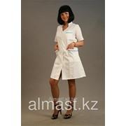 Медицинский халат, арт. 3485479 фото