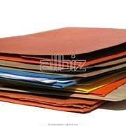 Папки офисные в Алматы фото