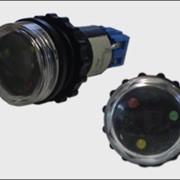 Арматура светосигнальная АС-С-22-3х220 и АС-С-22-3х380 фото