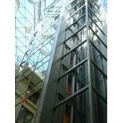 Шахты лифтов фото