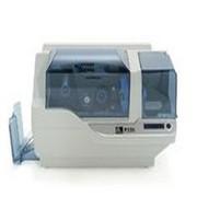 Карточный полноцветный принтер Zebra P330i P330i-0000A-ID0 фото