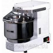Тестомес Avancini SP 40/E 380v фото