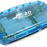 Card Readers USB фото