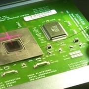 Ремонт и тестирование электронной компьютерной техники фото