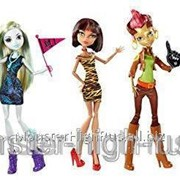 Набор из 5 кукол Монстр Хай Мы монстры! 50123288