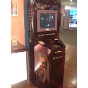 Игровой автомат предсказатель будущего фото