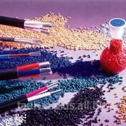 Пластикат Поливинилхлоридный марки ПРБ-45 фото