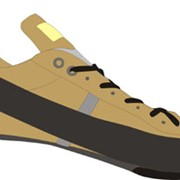 Туфли скальные фото