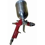 Краскопульт с верхним бачком (алюминий 200мл 0,5мм) F-2 SKRAB 50140 фото