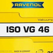 Масло для ваккумных насосов Vakuumpumpenoel ISO VG 32, 20 л фото