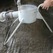 Товарный бетон М200 фото