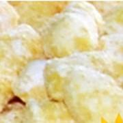Кукурузные колечки со вкуосм медовая дыня фото