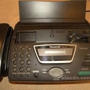 Факсимильный аппарат KX-FT78RU-B фото