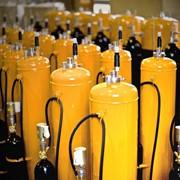 Модульные системы пожаротушения тонкораспыленной водой фото
