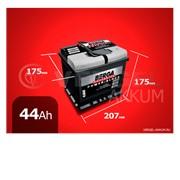 Батарея Berga Power-block 44Ah обратная полярность фото