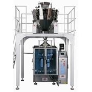 Автоматизированное упаковочное оборудование для пакетирования продукции в упаковки (1, 2, 3 и 5 кг). фото