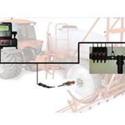 Система компьютерного контроля BRAVO-180 (4-ех секционная) для опрыскивателя фото
