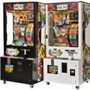 Автоматы с выдачей призов,билетов фото
