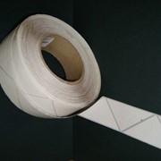 Защитная этикетка Ultra-destructible Vinyl фото
