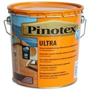 PINOTEX ULTRA 1л (пинотекс ультра) - деревозащитная пропитка с УФ-фильтром. фото