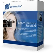 Графический редактор Batch Picture Resizer Lite (SO-1002)