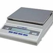 Лабораторные электронные весы ВЛТЭ-2100 фото