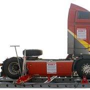 Стапель грузовой SIVER T фото
