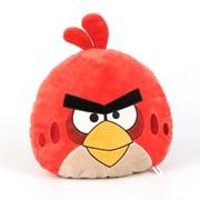 Подушка (Красная Птица), ANGRY BIRDS фото