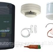 Комплект Защита загородного дома + Отопление + Контактор 1ф фото
