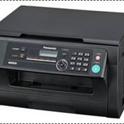 Факс Panasonic KX-MB2000RU фото