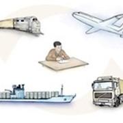 Таможенный брокер: услуги по оформлению и очистке грузов фото