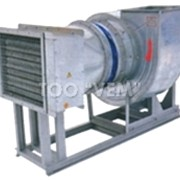 Электроустановка воздухонагревательная УВНЭ-65-02 УХЛ4 фото