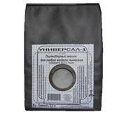 Мешок пылесборный универсальный из полипропилена 2 л. фото