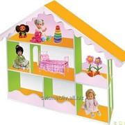 Набір Ігровий Будиночок для ляльок Барбі фото