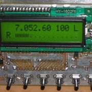 Синтезаторы частот фото