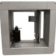 Клапан дымоудаления ДКМ-1 фото