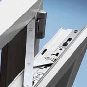 Профильные системы для металоплатиковых окон, дверей фото