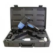 Пневмогайковерт ST-C541K, 1/2 дюйм с набором головок 10 шт., 4118210 фото